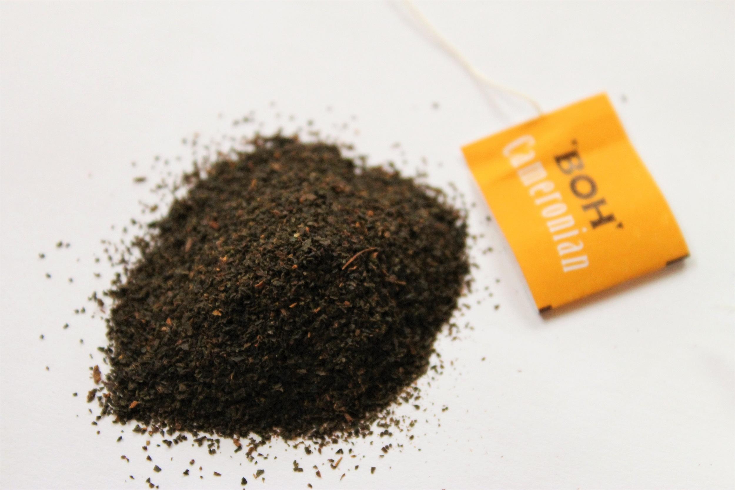 boh cameron highlands black tea