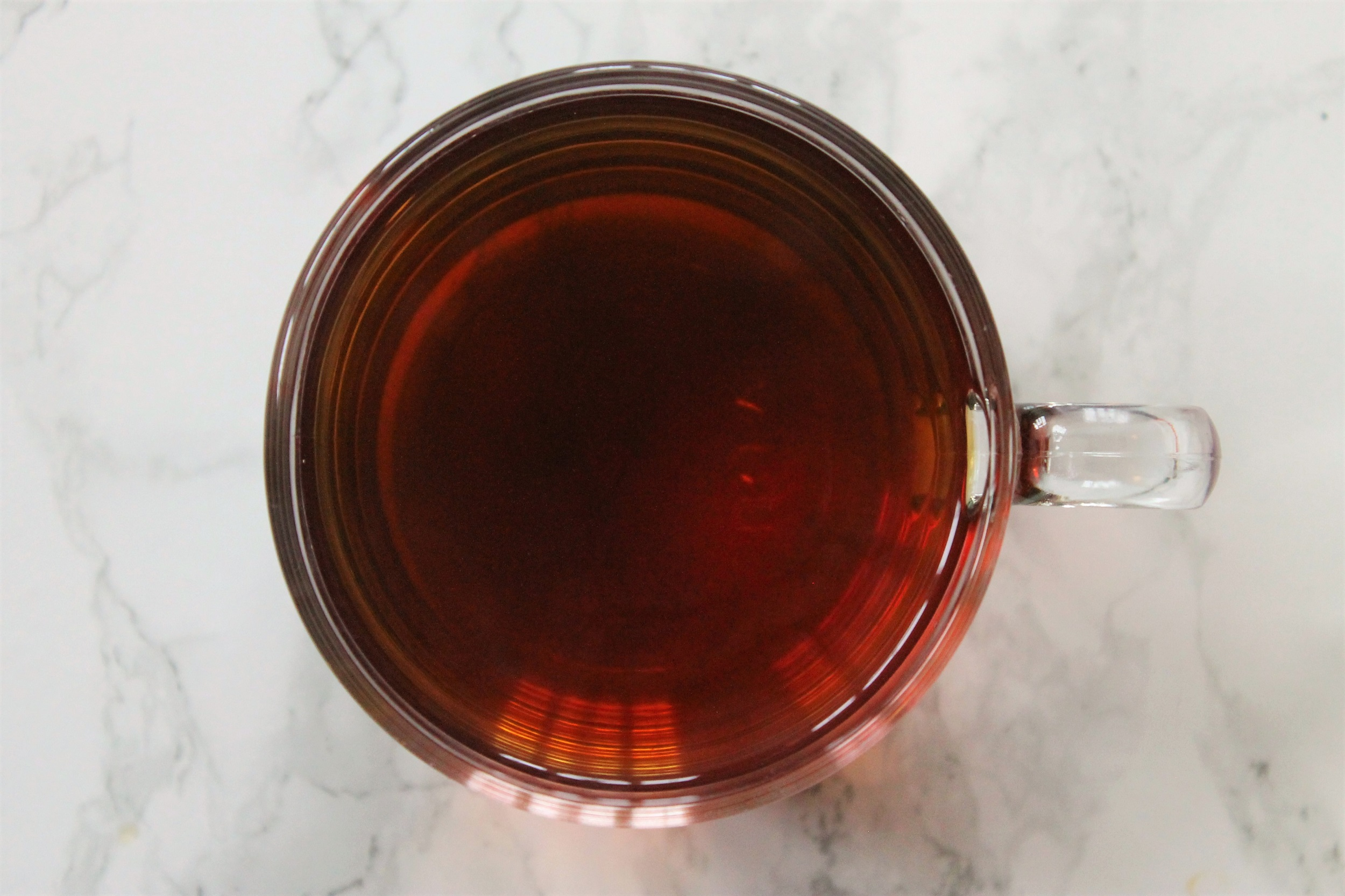 boh cameronian gold blend in teacup