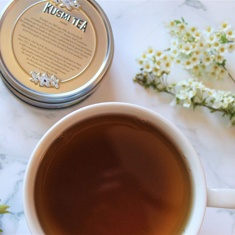 Kusmi Anastasia Tea Review
