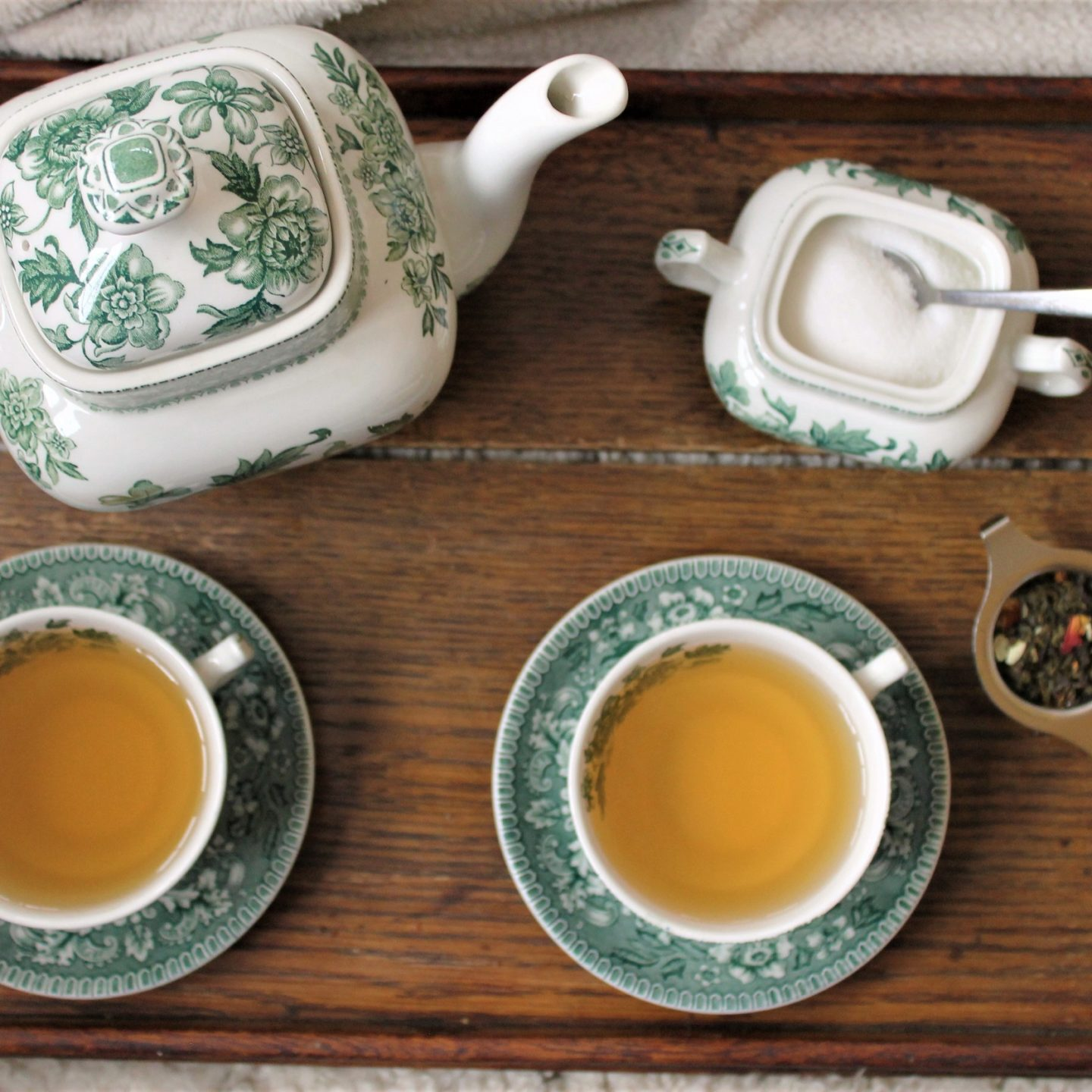 Tea and Coronavirus – What's Happening?