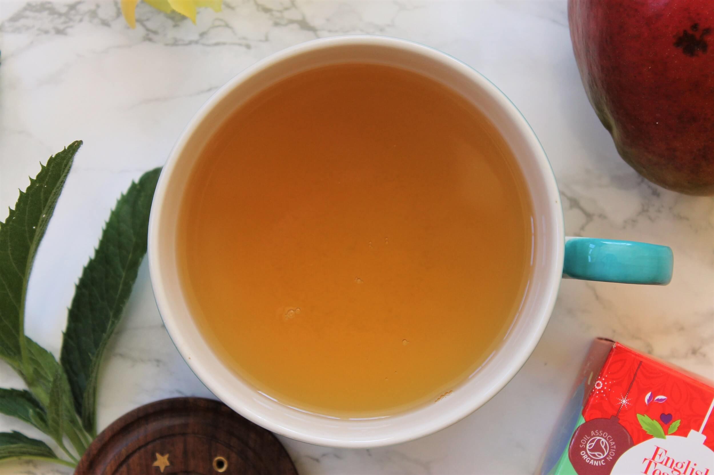 english tea shop mint and mango