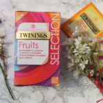 twinings tea fruit selection box review