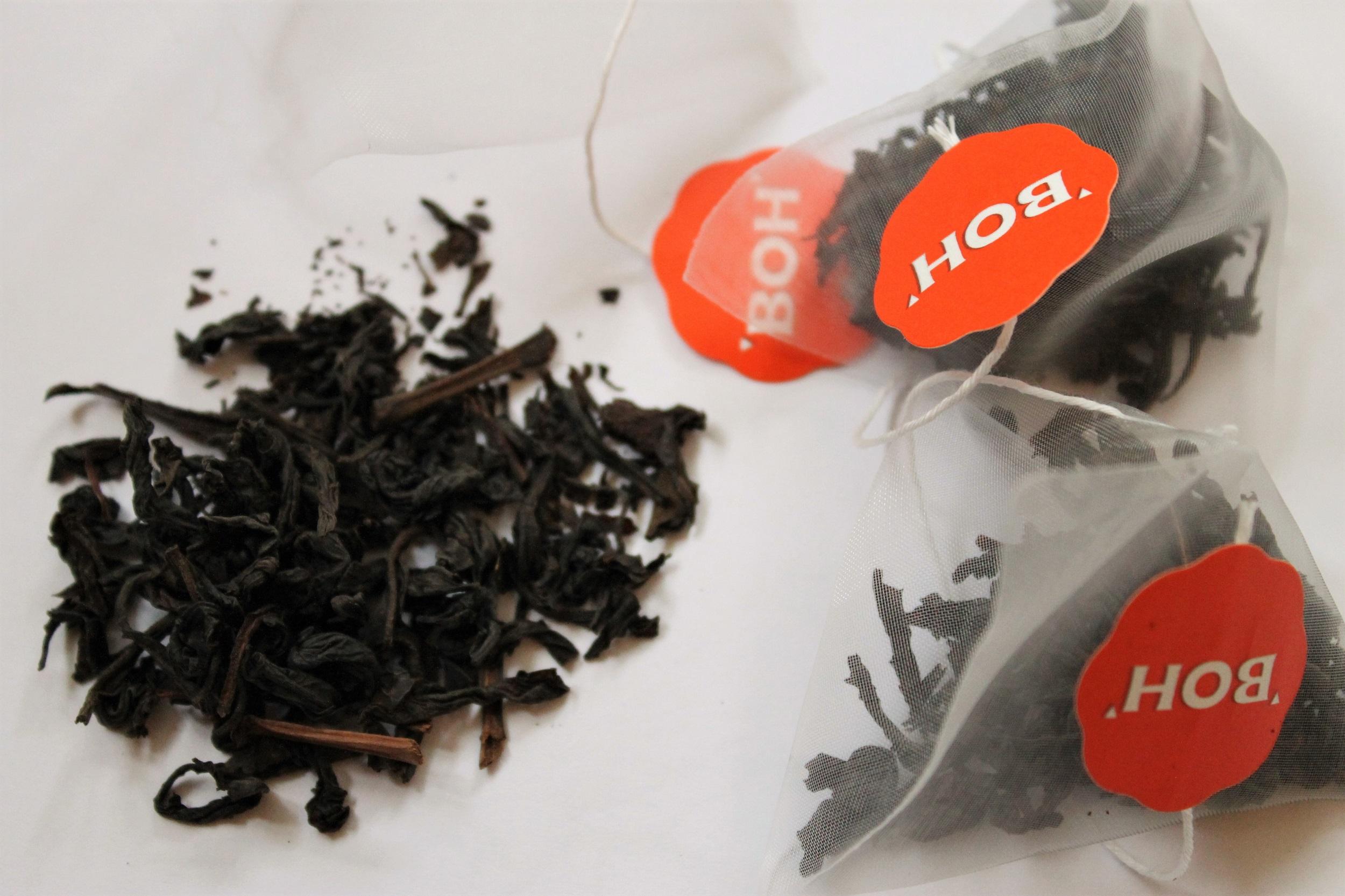 boh malaysia black tea