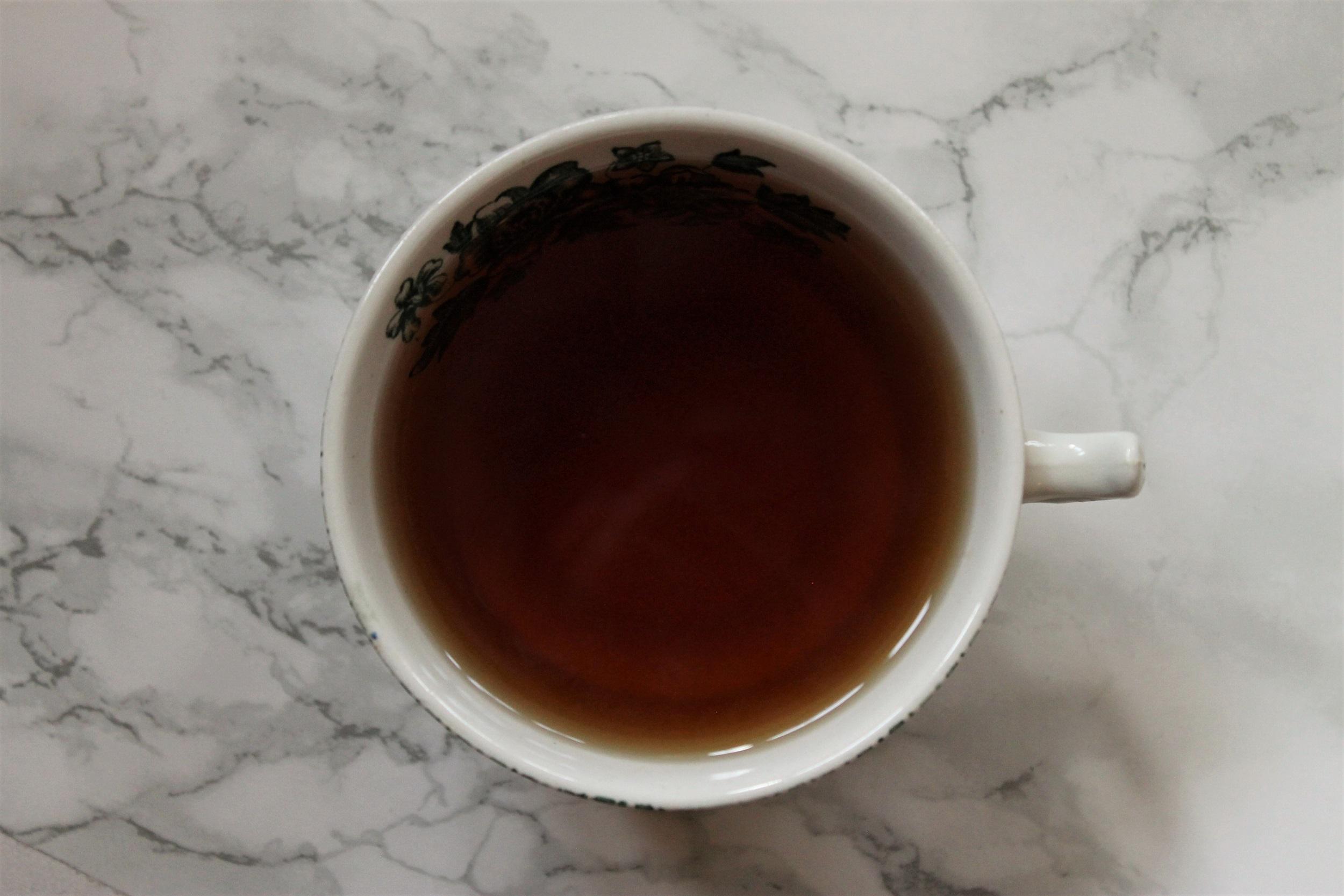 boh palas afternoon teacup