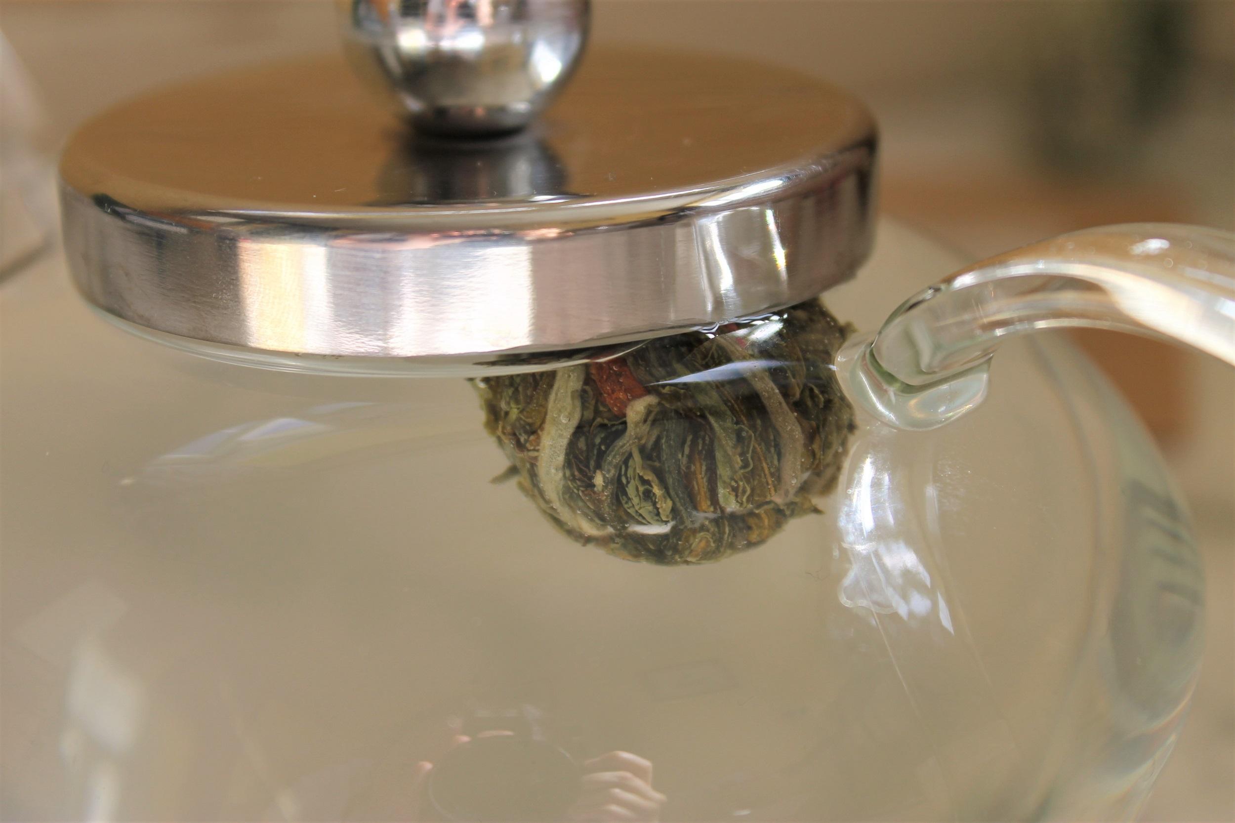 teapro flowering tea