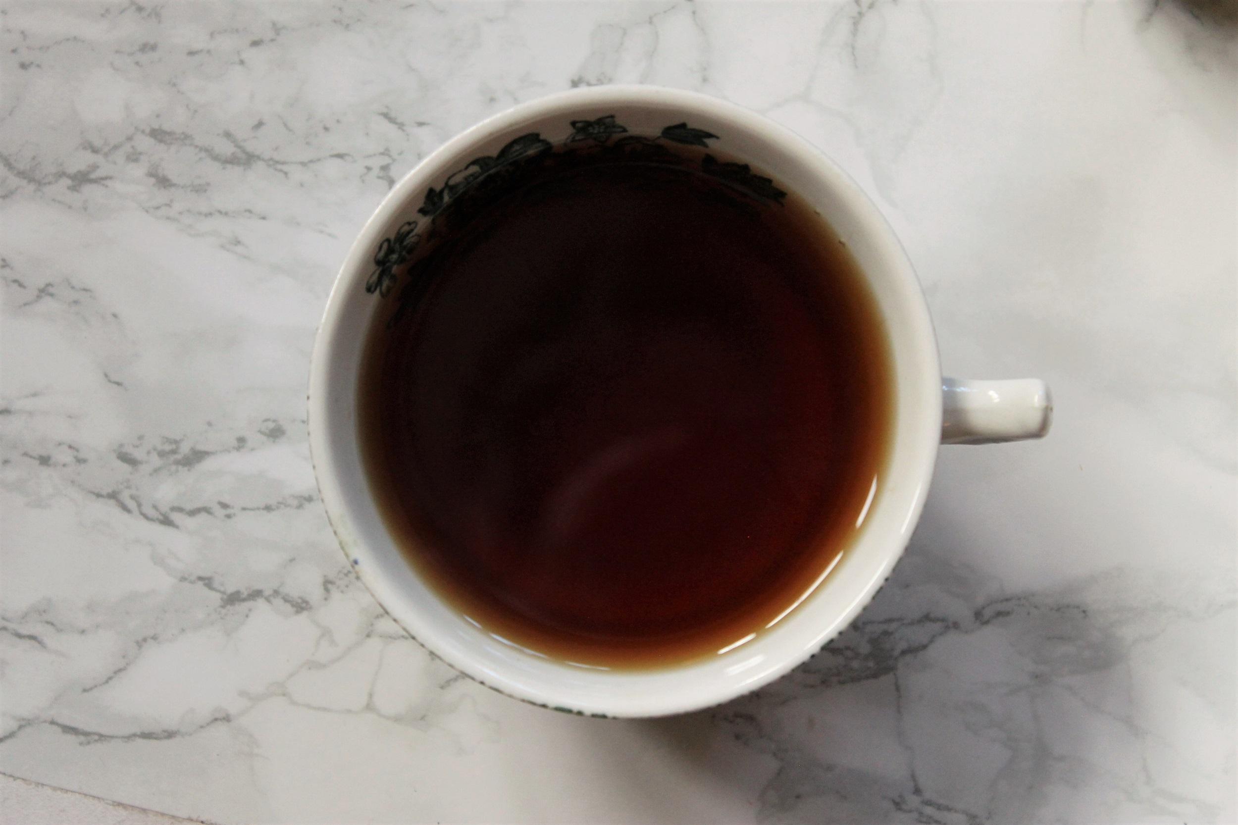 boh gunung chantik tea