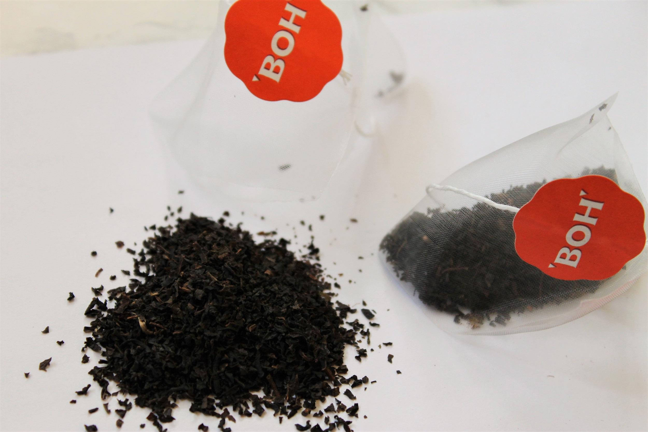 boh tea malaysia fannings