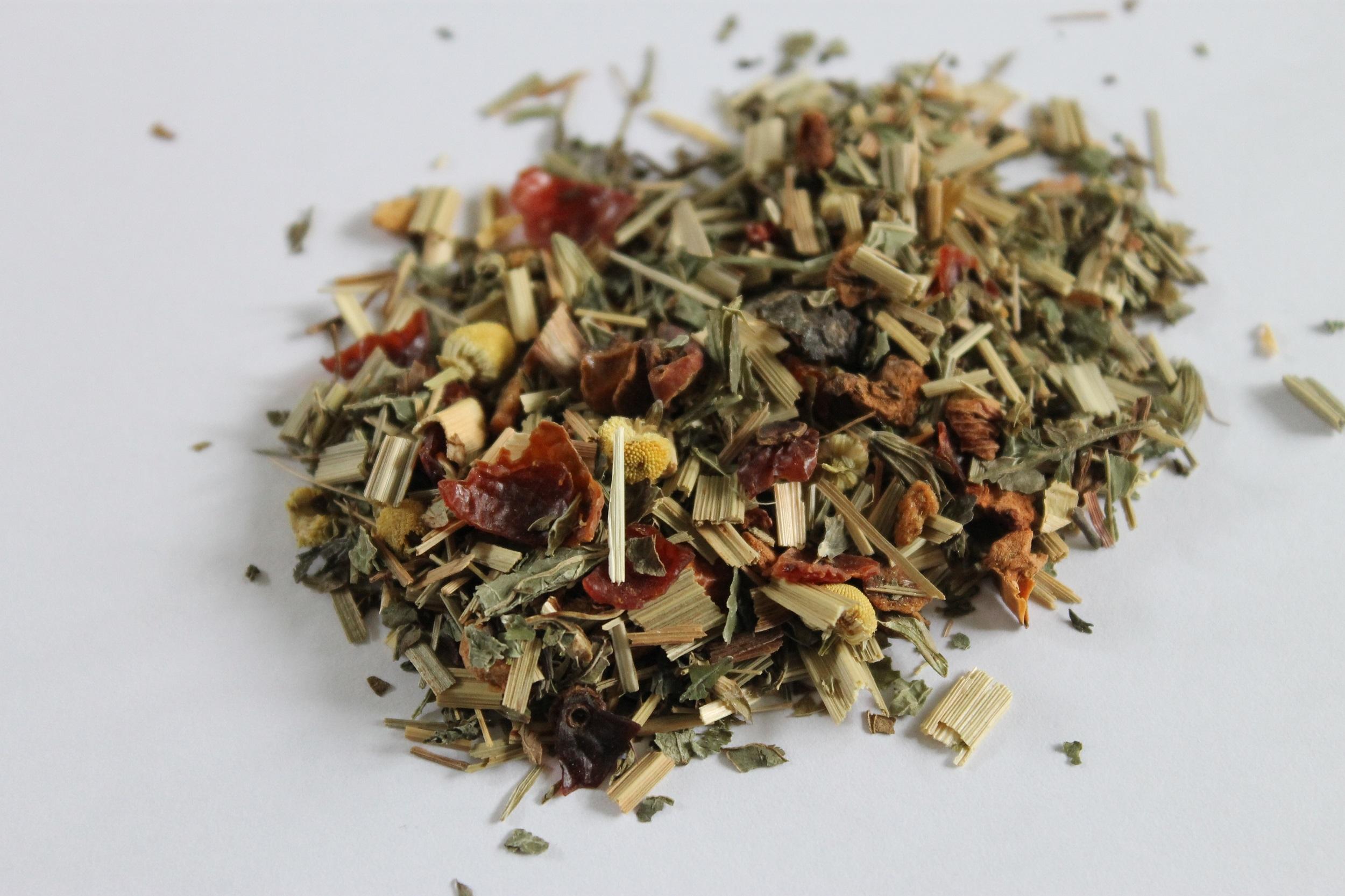 ikea lemongrass herbal tea loose leaf