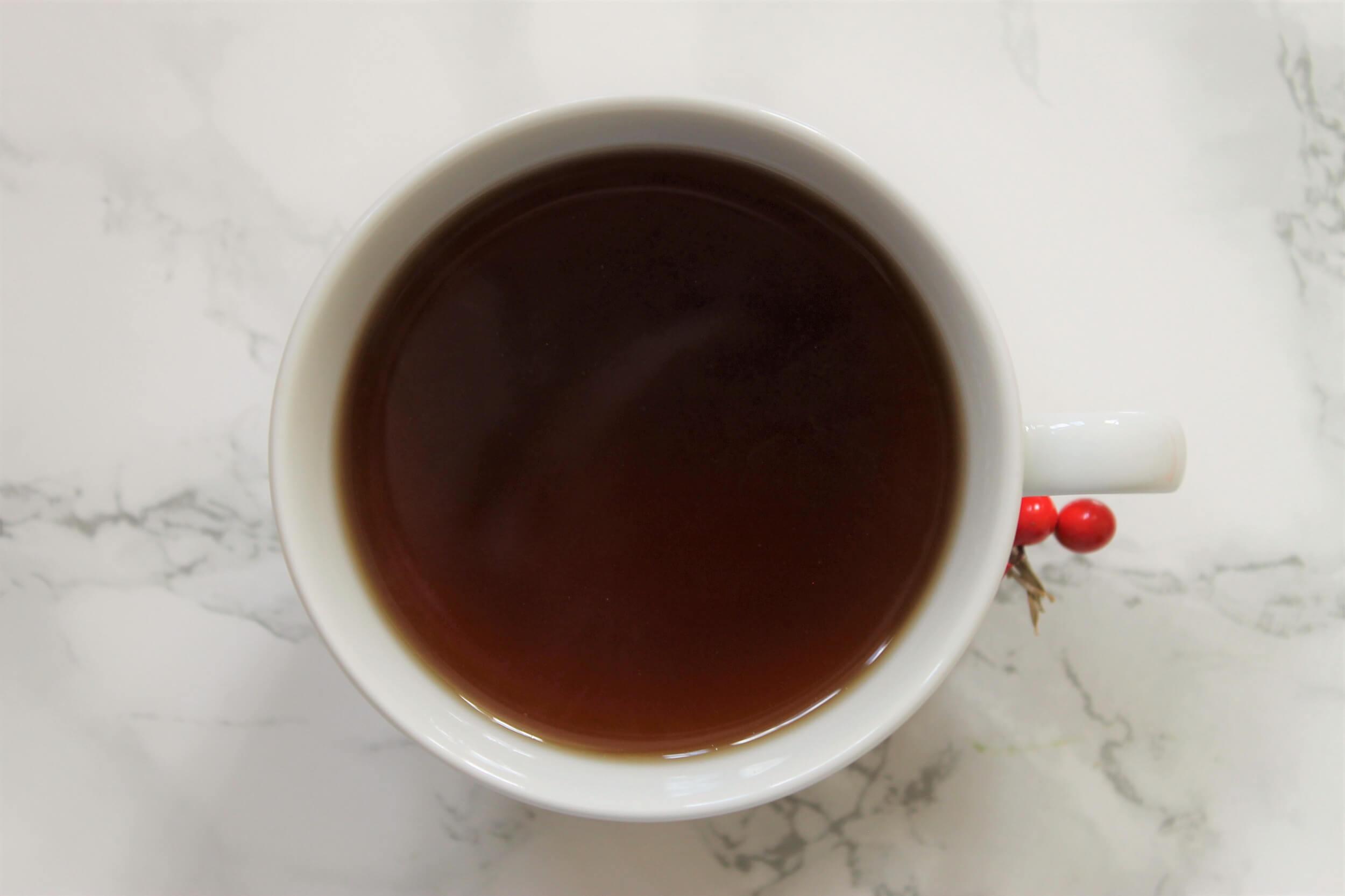 spiced black tea english tea shop