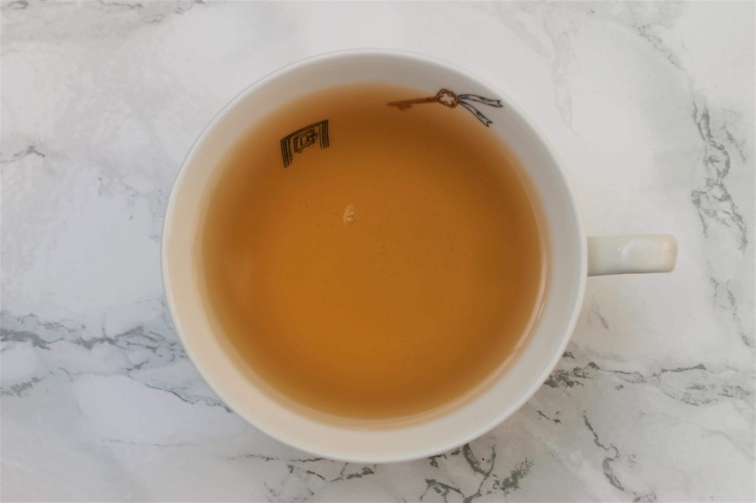 tesco green tea with pomegranate