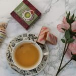 Fosters Traditional Foods Pomegranate Green Tea Review