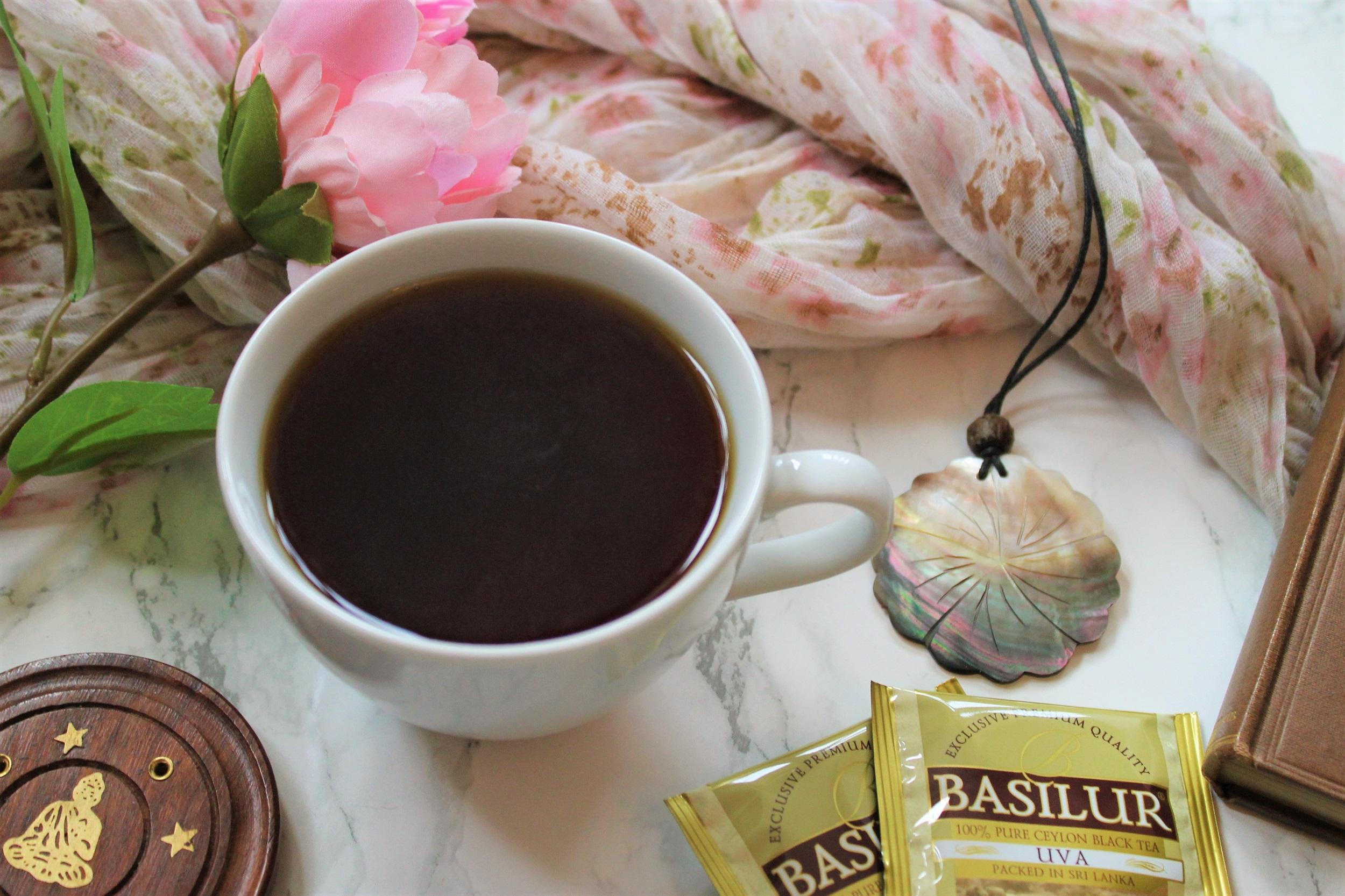 uva black tea