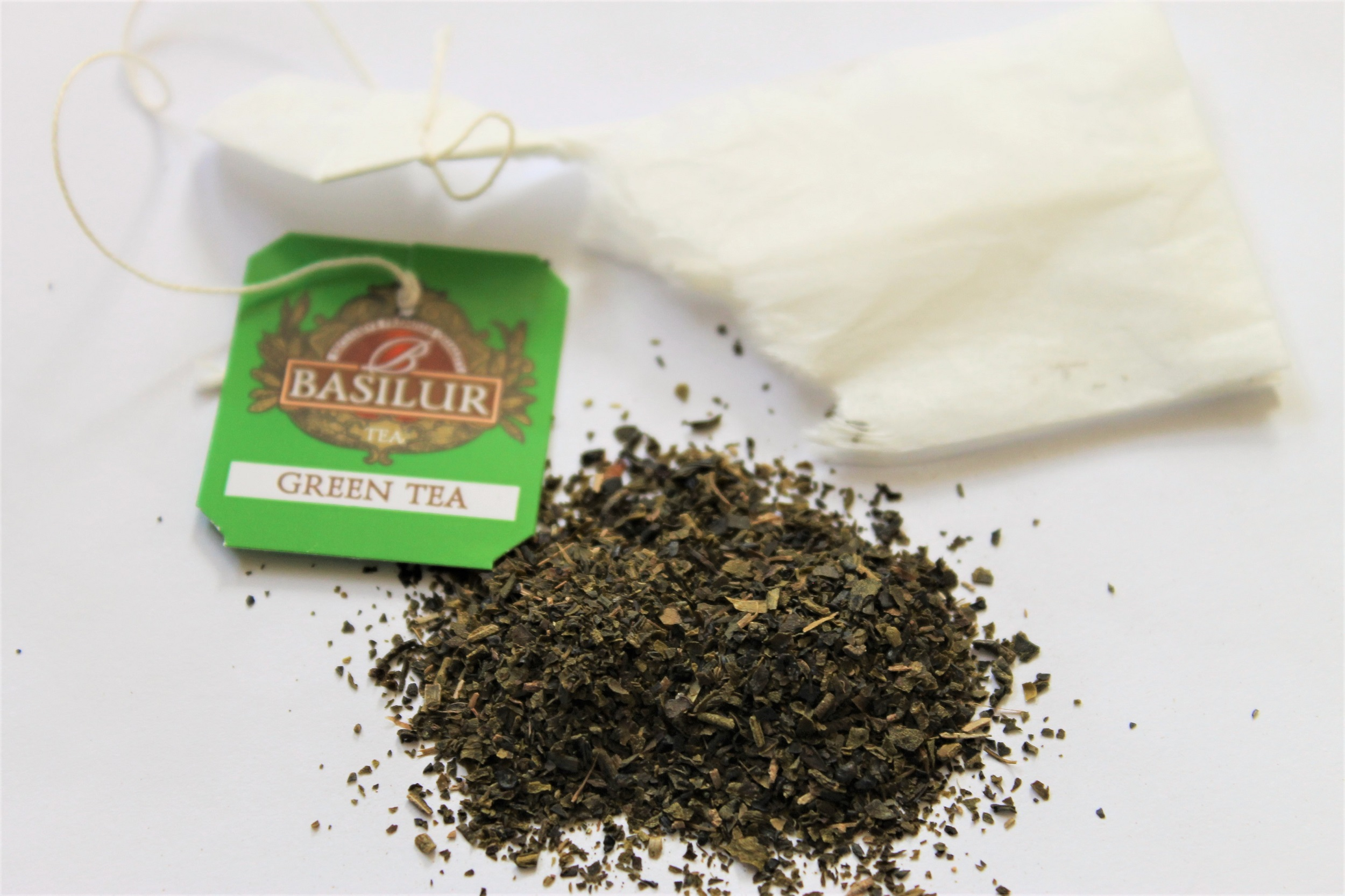 radella tea leaves