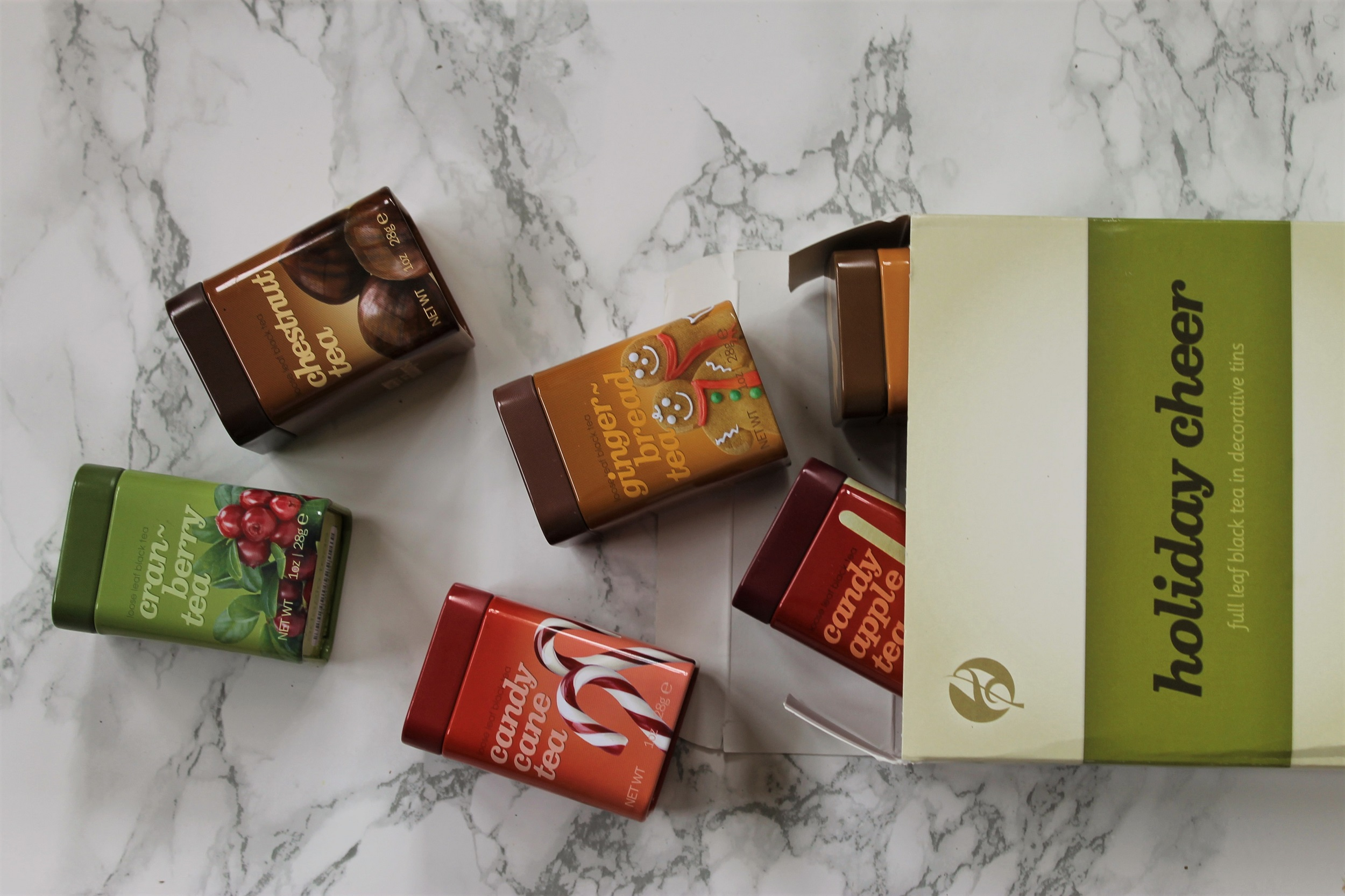 adagio teas stocking stuffers