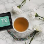 T2 China Jasmine Tea Review