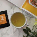 T2 Lemongrass & Ginger Tea Review