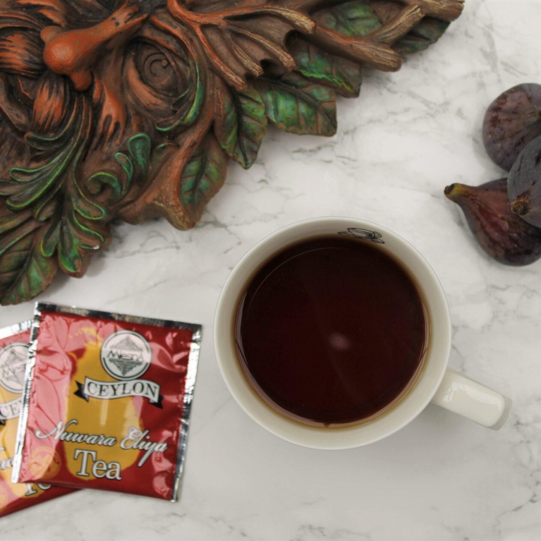 Mlesna Nuwara Eliya Tea Review