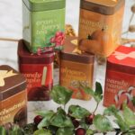 Adagio Holiday Cheer Tea Collection Review