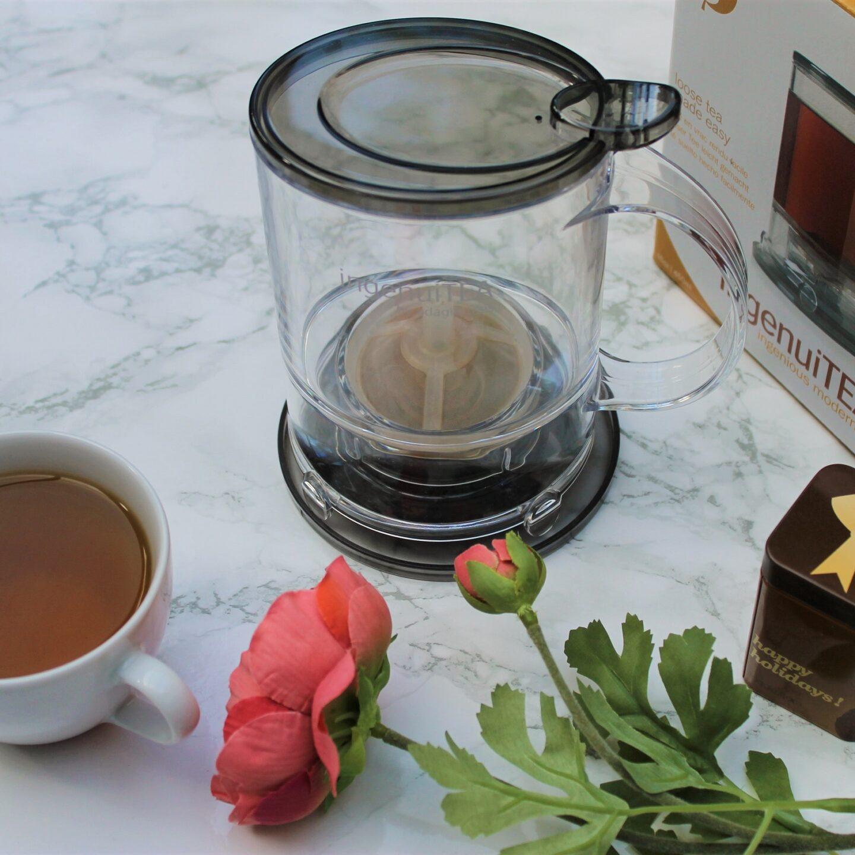 Adagio IngenuiTEA 2 Teaware Review