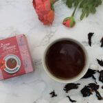 Fosters Berry Hibiscus Tea Review