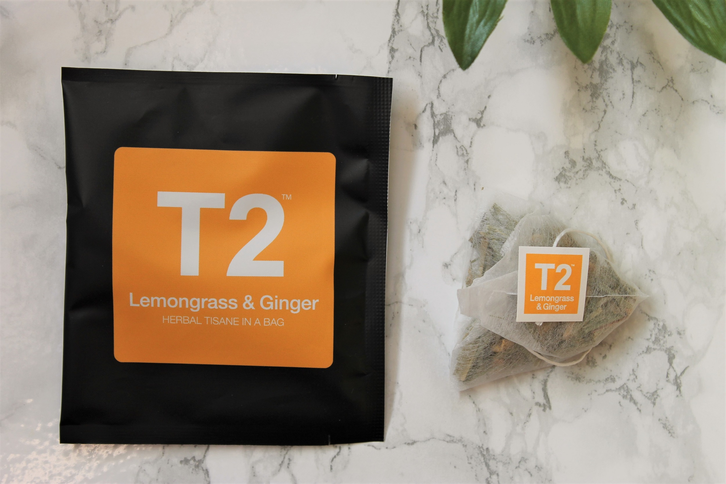t2 lemongrass herbal tisane