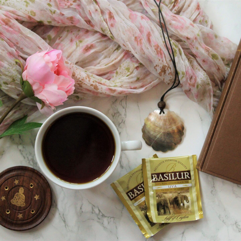 Basilur Uva Tea Review