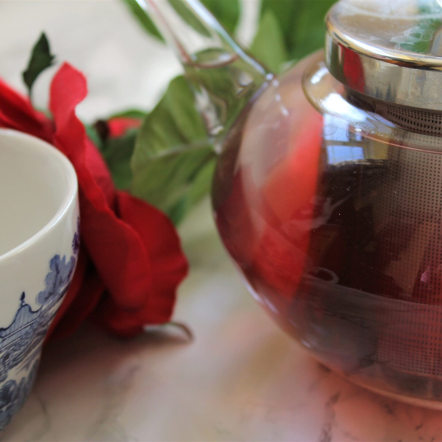 Whittard Pimlico Glass Teapot Review