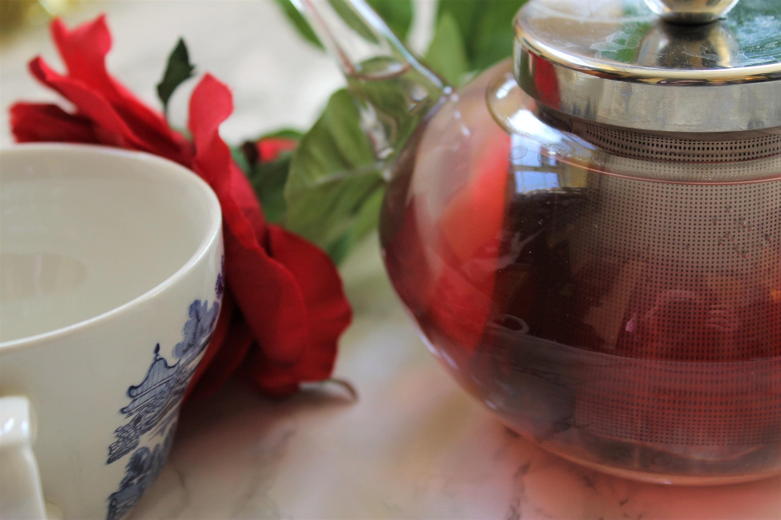 Whittard Pimlico Glass Teapot Review