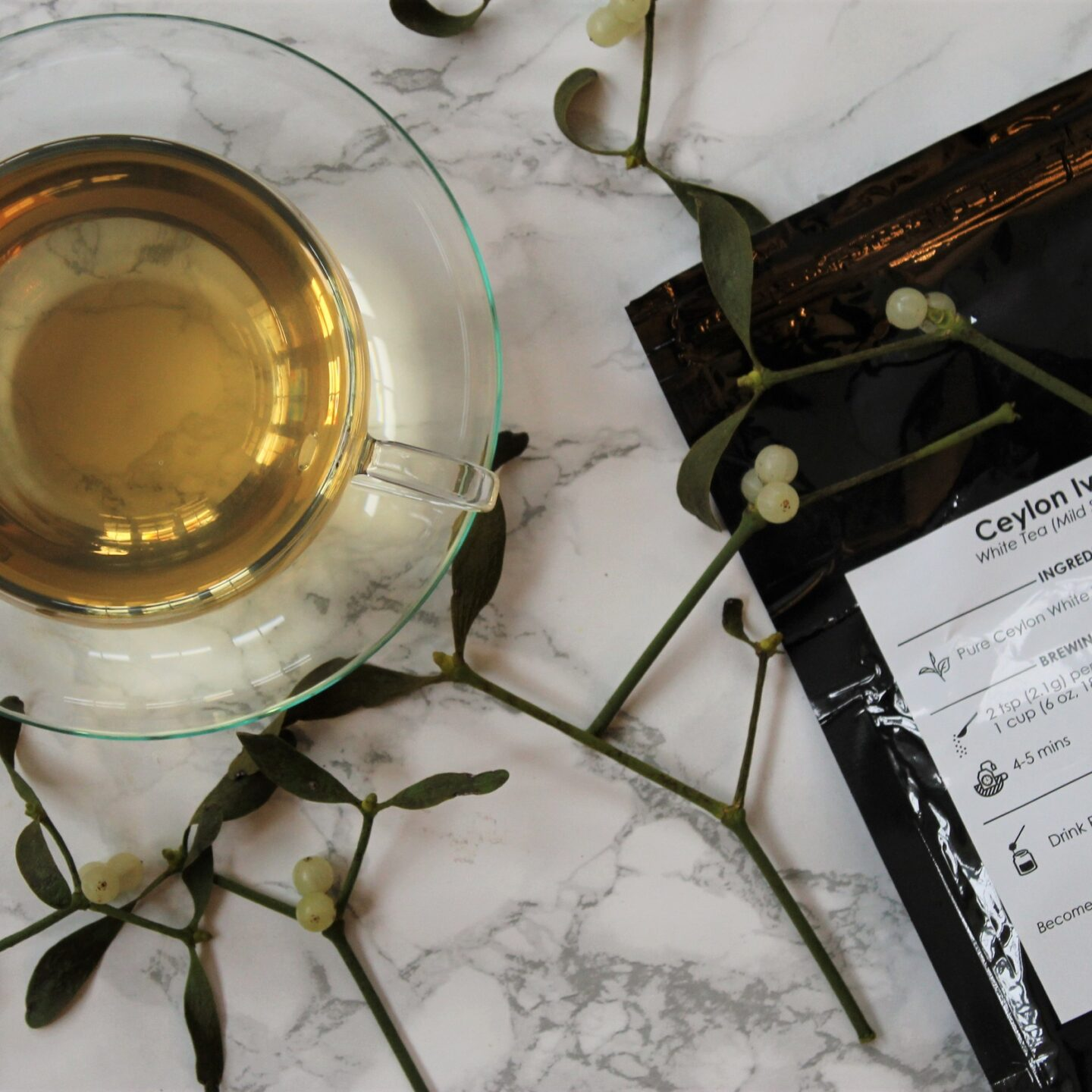 Teakruthi Ceylon Ivory Tea Review