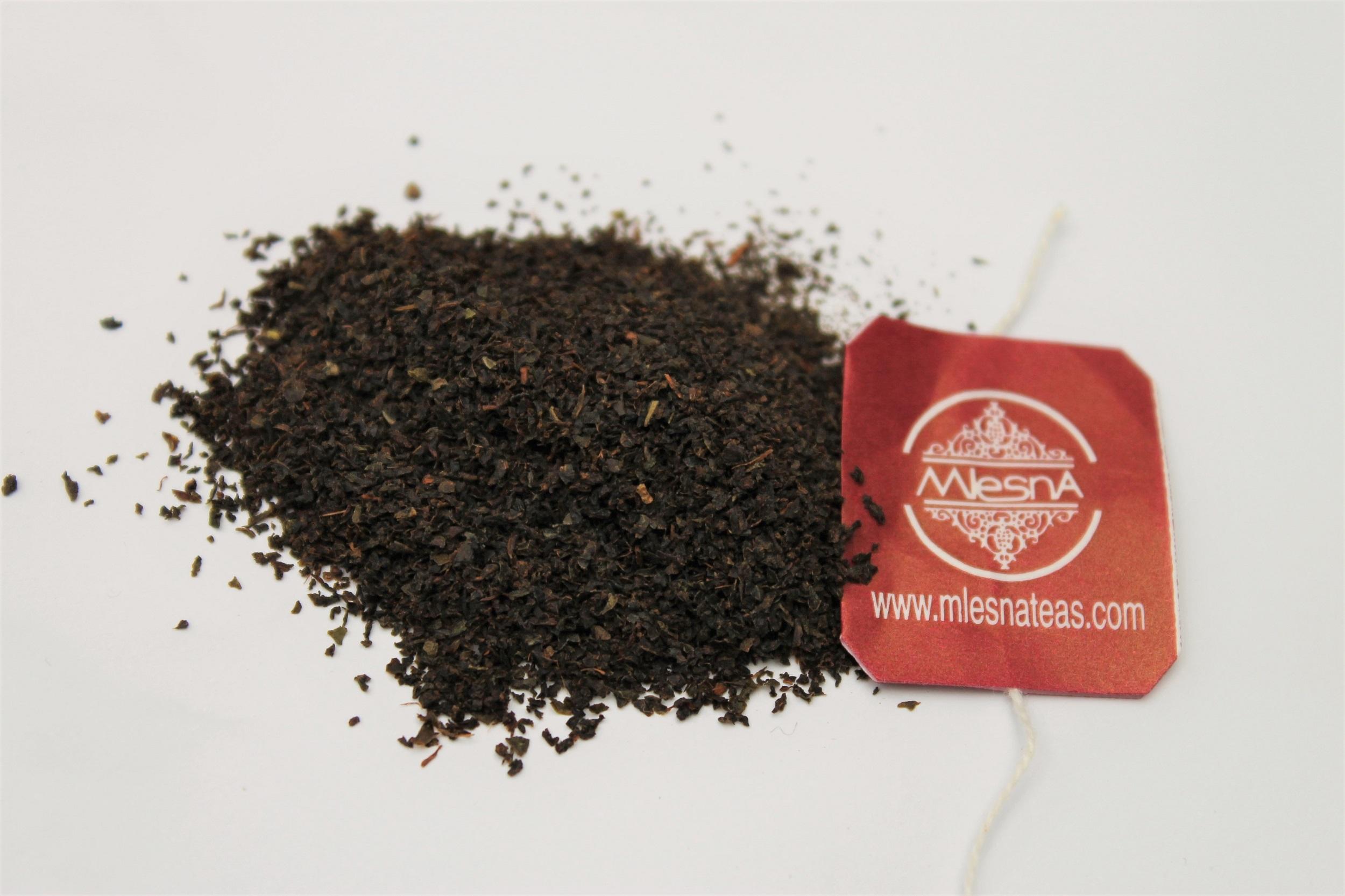 nuwara eliya tea by Mlesna