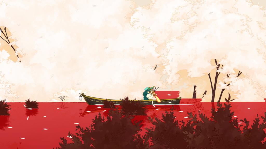 spiritfarer everdoor red sea