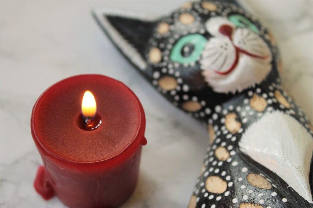behemoth candlelight