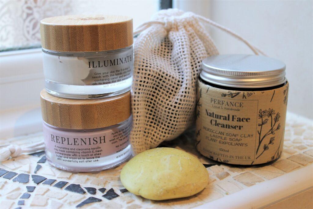 Skincare, Etsy, Homemade,