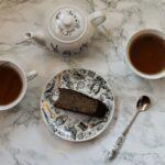 Victoria and Albert Alice in Wonderland High Tea Set Review