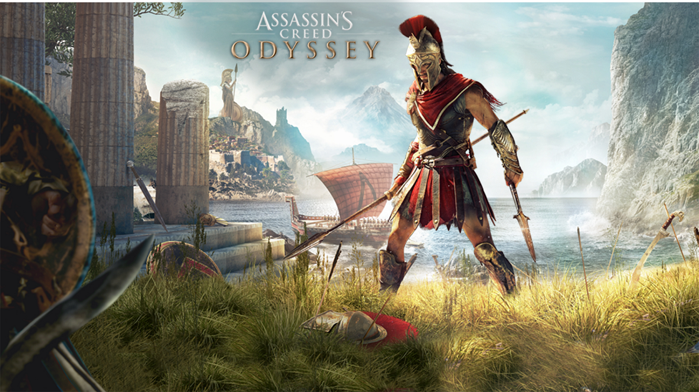 Assassin's Creed Odyssey – Full Review