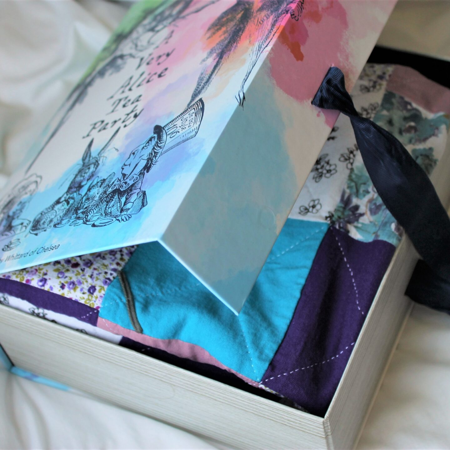 Creating an Anxiety Relief Box