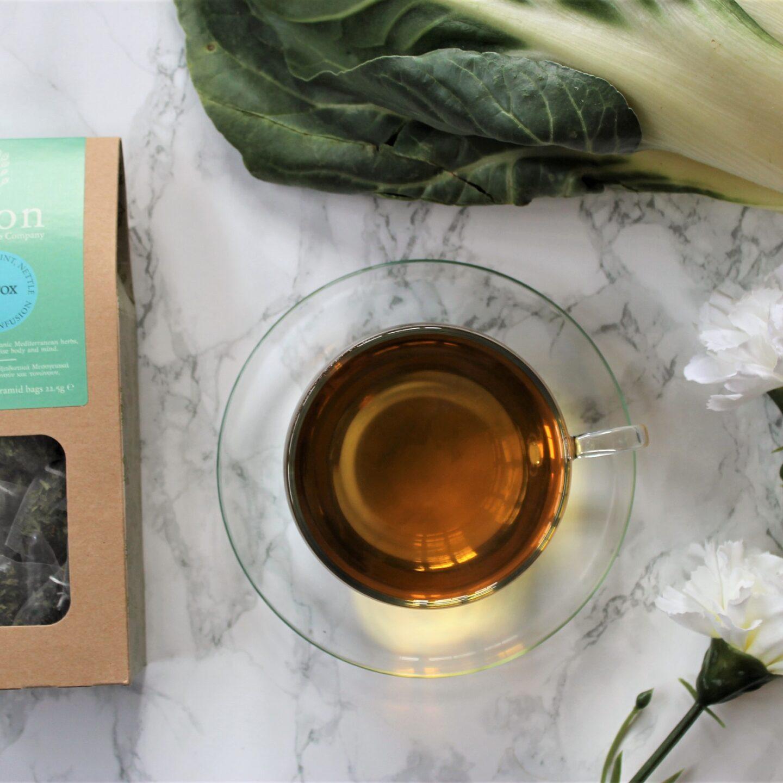 Bion Detox Tea Review