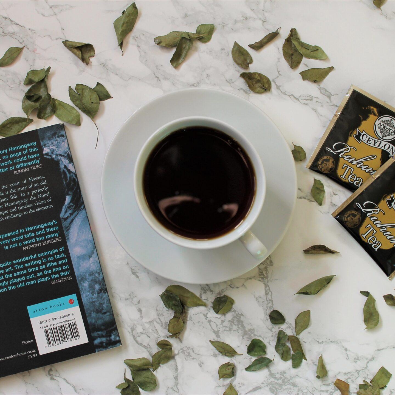 Mlesna Ruhunu Single Origin Tea Review
