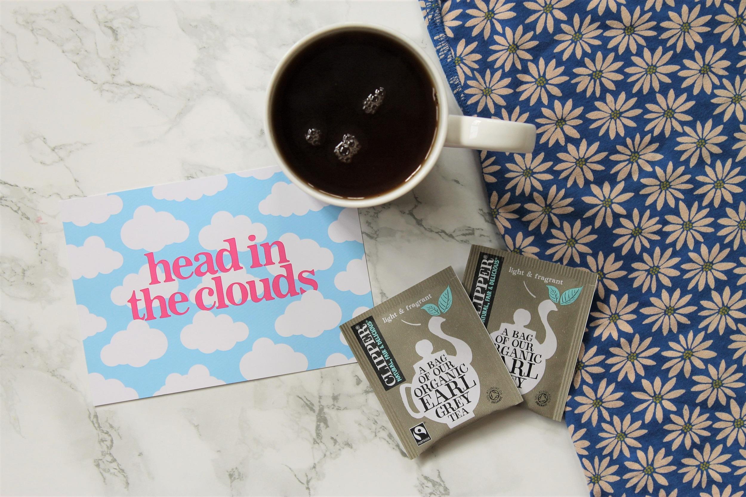 Clipper Organic Earl Grey Tea Review
