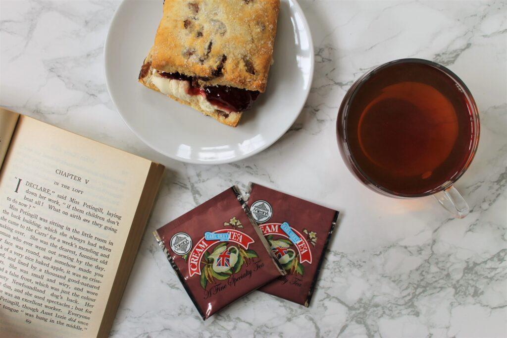 Mlesna Earl Grey Cream Tea Review