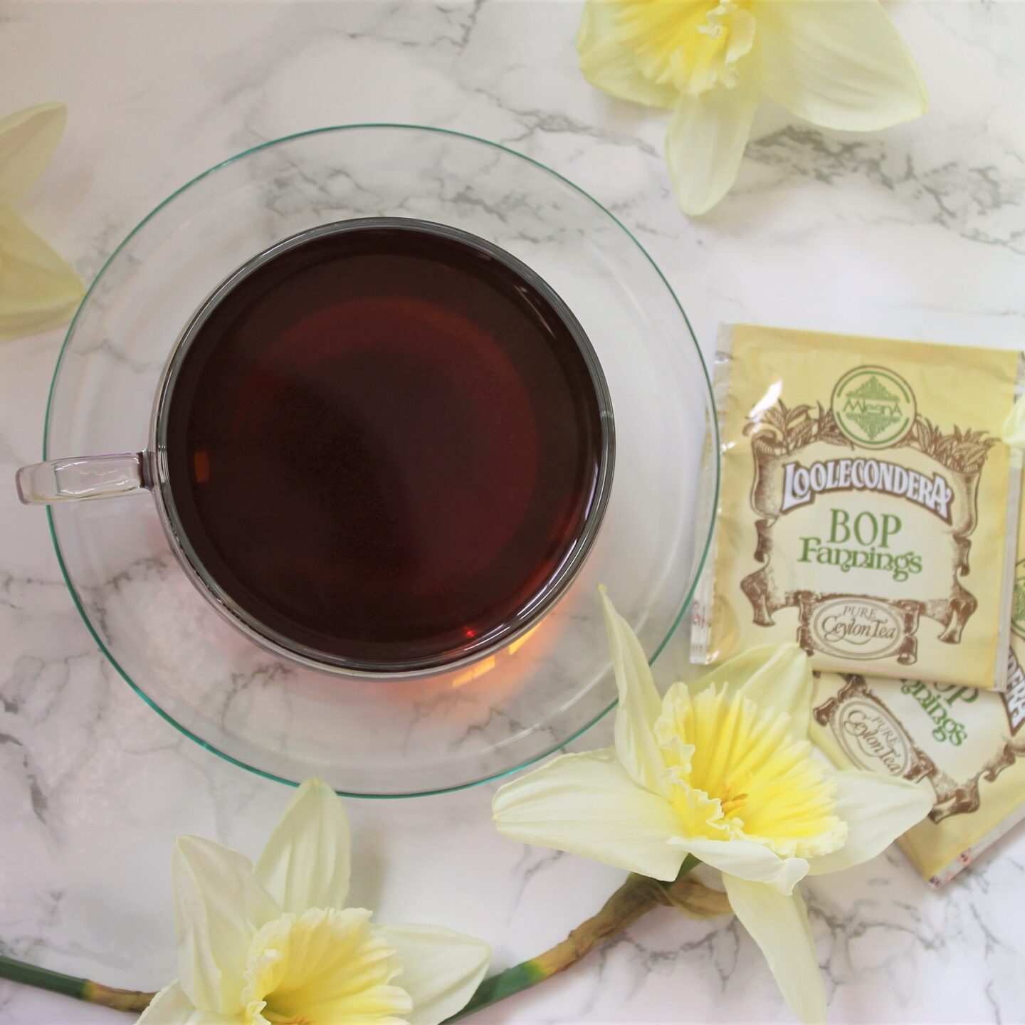 Mlesna Loolecondera BOP Black Tea Review