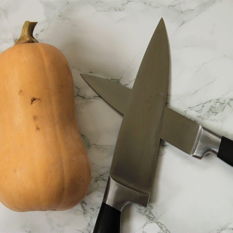 Squash, Sausage and Rice (Three Ways)