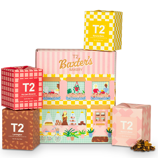 t2 baxters bakery easter gift