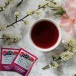 Ahmad Mixed Berries & Hibiscus Tea Review