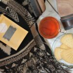 Tea Musketeers Avalanche Andrea Tea Review