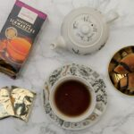 Niederegger Marzipan Black Tea Review