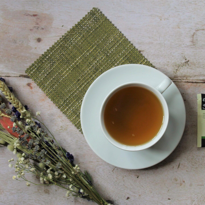 Lichfields Green Tea Bags Review