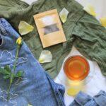 Tea Musketeers Valley Mint Tea Review