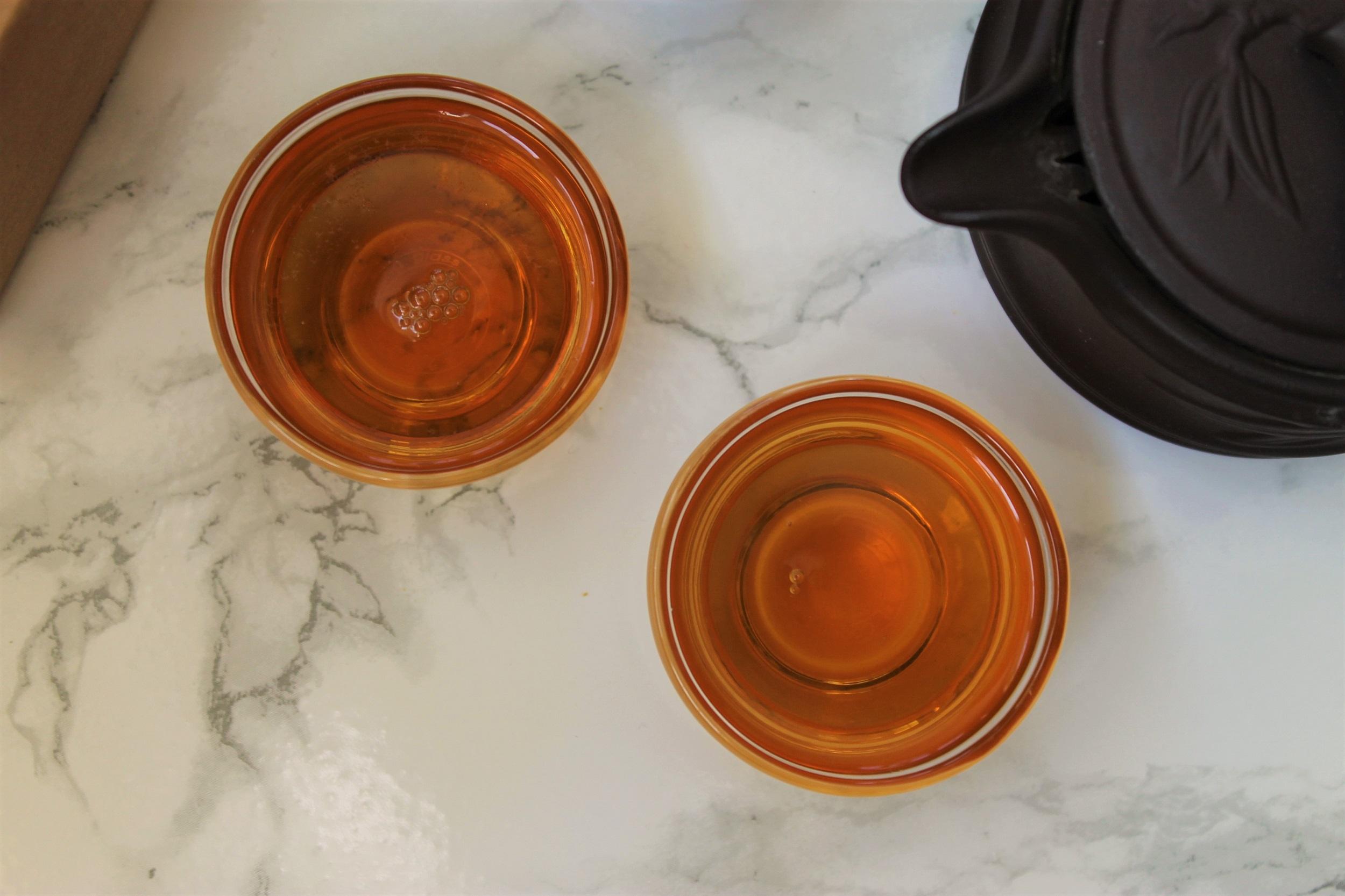 yuyun classic gongfu teacups