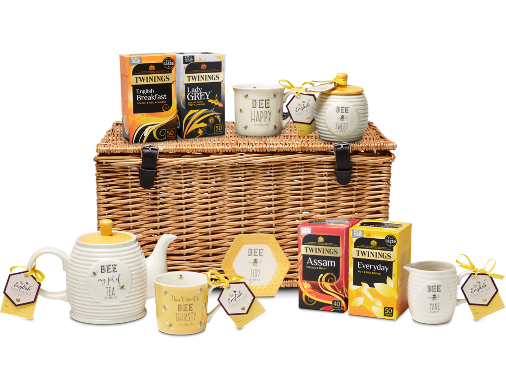 Twinings' Tea Lovers Gift Set